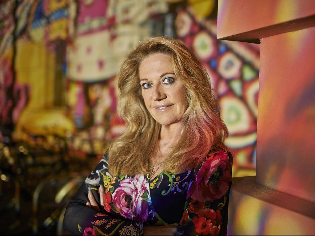 Birgit Zander